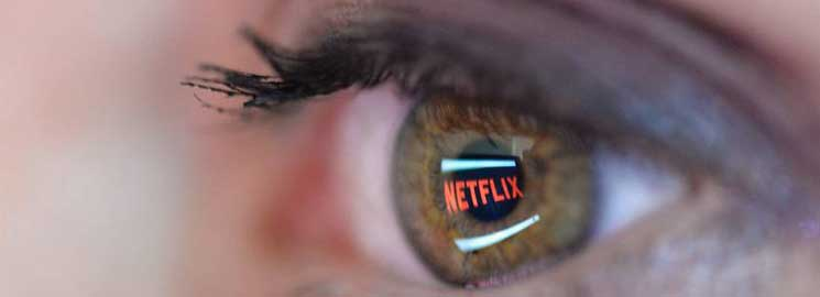 Binge-Streaming TV Shows Prove Hazardous To Your Health.