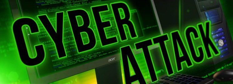 Cyberattacks disrupts Popular Internet Services And Sites