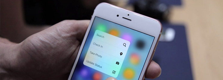 iOS Security Flaw Gives Access To Personal Data