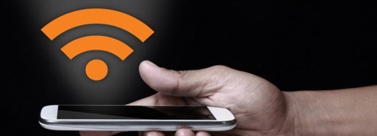 Free Wi-Fi Allows Marketing Target Ads To Your Device.