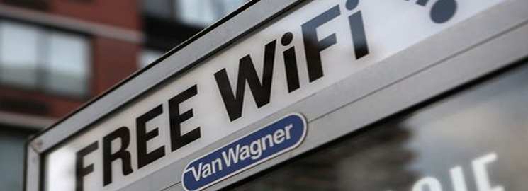 New Study Show Free Public Wi-Fi Increases Privacy Risk