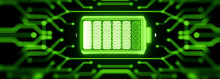 You're Stuck With Batteries—But New Tech Will Make Them Last Longer