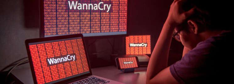"""Criminals Used Leaked NSA Cyberweapon """"WannaCry"""" In Crippling Ransomware Attack"""